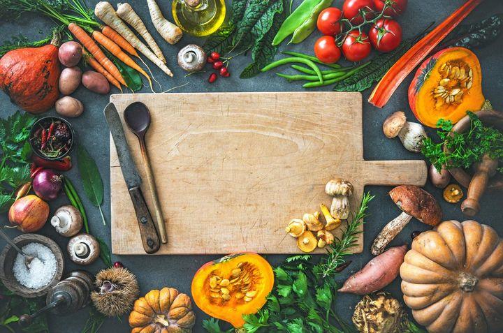 Haltbarmachen: So können Sie Obst und Gemüse konservieren..
