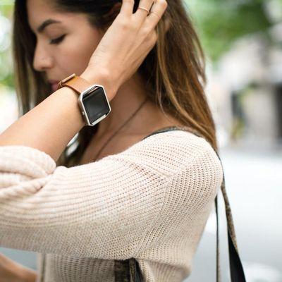 Wearables unterstützen einen gesunden Lebensstil