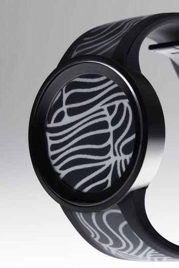 """IFA 2018: Sony stellt die neue Fashion-Watch """"FES Watch U"""" vor."""