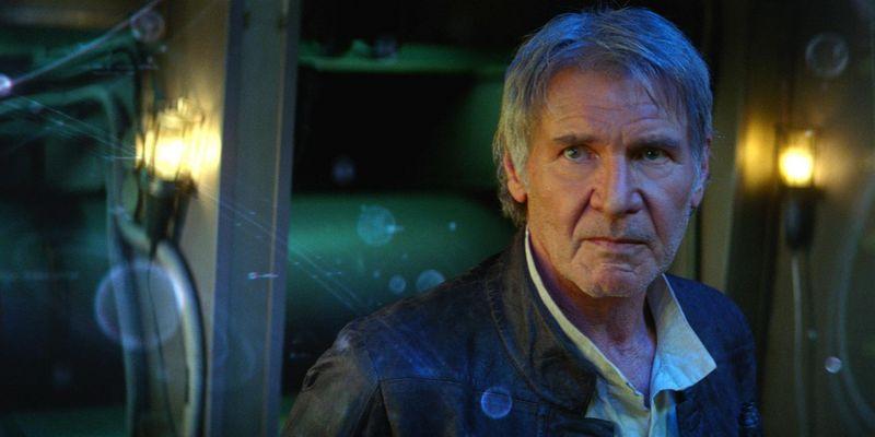 """""""Star Wars""""-Spin-off konzentriert sich auf die Figur des Han Solo."""