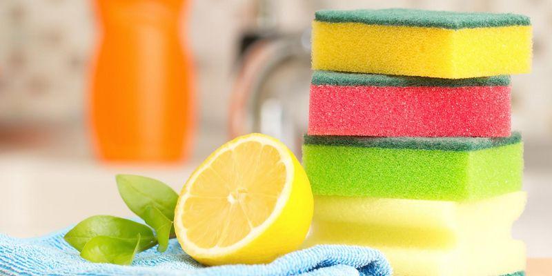 Zitronen als wirkungsvolles Putzmittel im Haushalt.