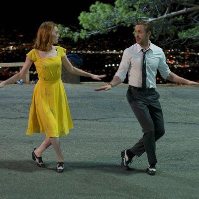 """""""La La Land"""" als großer Favorit bei den Oscars 2017."""