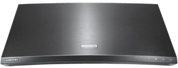 Ultra-HD Blu-ray Player