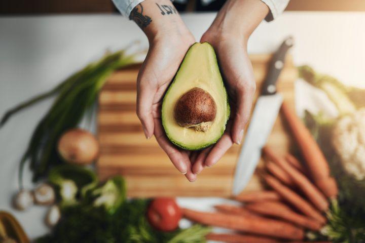 Früchte liefern mit Vitaminen und Mineralstoffen Power ans Gehirn.