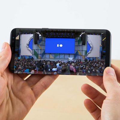 Foto: Content Creation GmbH, Screenshot: Google
