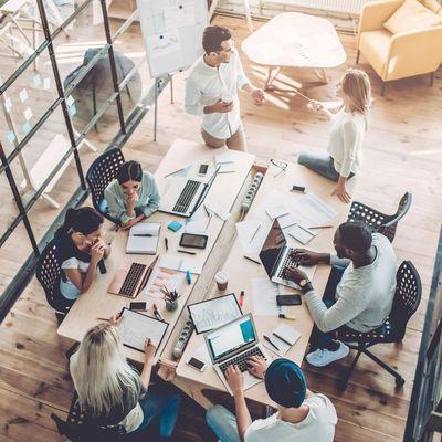 Smart Office: 3 Apps für einen einfacheren Arbeitsalltag.