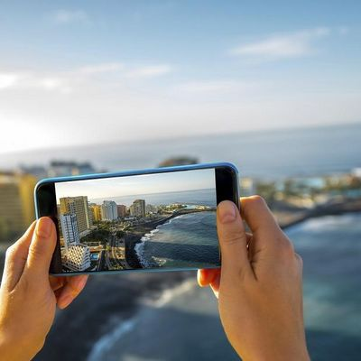 Die besten Foto-Handys