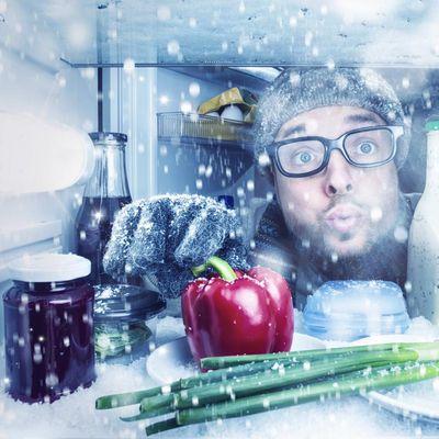 Gewürze, Wintersalate, Wildfleisch und Fisch schmecken in der kalten Jahreszeit.