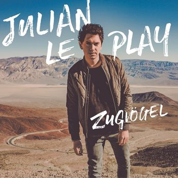 Julian Le Play Zugvögel