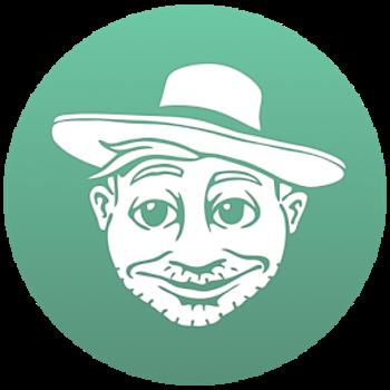Pflanzenbestimmungs-App.