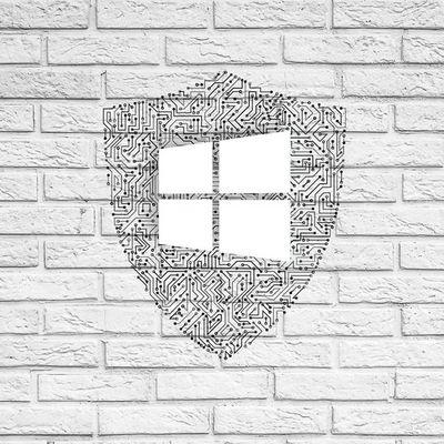 """""""Windows Defender"""" schützt Ihren Computer vor Viren, Mal- und Spyware."""