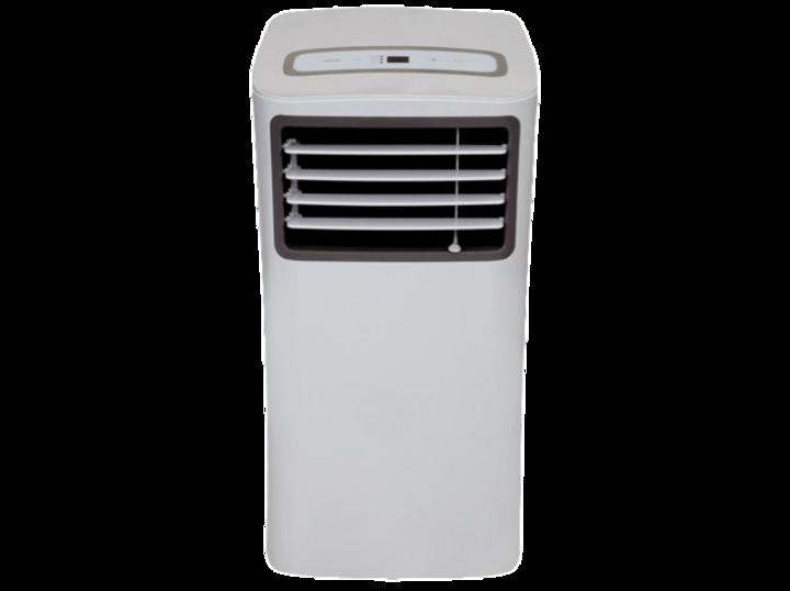 Das Klimagerät OAC 2222 von OK. verfügt über eine Kühlleistung von 8.000 BTU/h