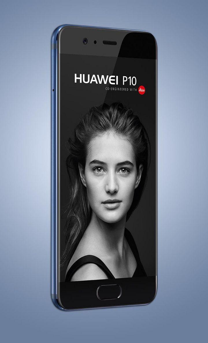 In gleich zwei Versionen präsentiert Huawei beim MWC in Barcelona sein neues Top-Smartphone.