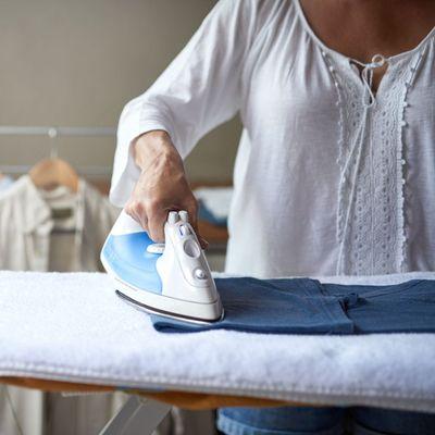 Tipps für effizientes Bügeln