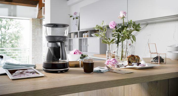 Das bloße Aufbrühen des gemahlenen Kaffees ist eine Wissenschaft für sich.