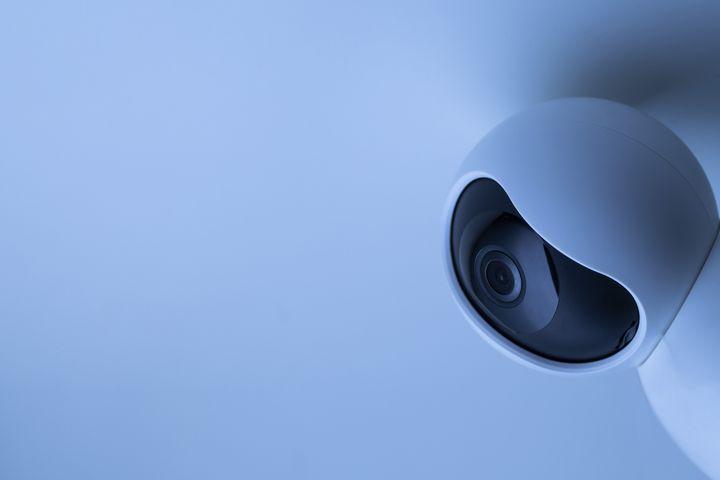 Mit smarten Sicherheitsgeräten haben Sie alles im Blick.