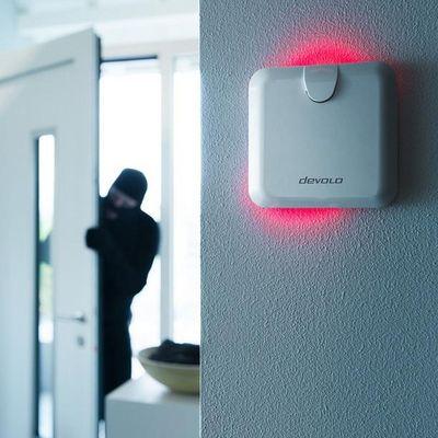 Checkliste für mehr Sicherheit im Smart Home während des Urlaubs.