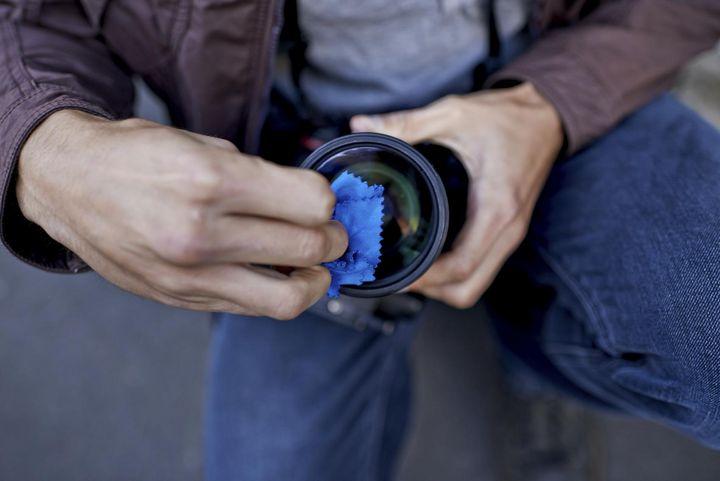 Objektive: Die Augen der Kamera