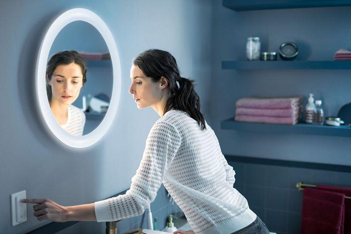 Hue Adore Badezimmerkollektion – Beauty-Begleitung