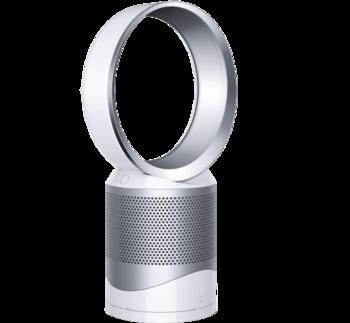 """Der Dyson Pure Cool Link liefert Daten über die Luftqualität an die """"Dyson Link App""""."""
