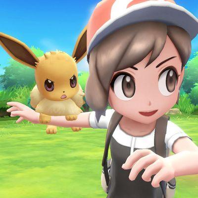 Neue Pokémon-Abenteuer sind ab sofort erhältlich.