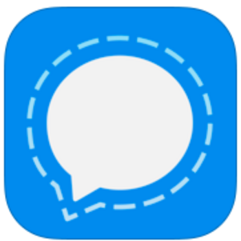 Signal – Private Messenger