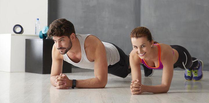 Österreicher sind sportlich, wie die MediaMarkt Lifestyle-Studie beweist.