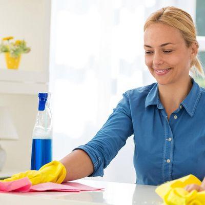 Frühjahrsputz: Jetzt Wohnung saubermachen!