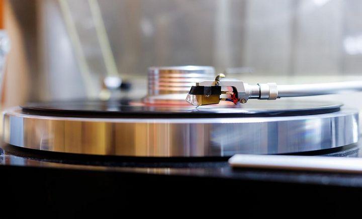 Nur richtig gelagerte Schallplatten klingen auch nach Jahren noch gut.