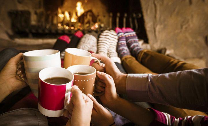 Genussvolle Momente mit Tee