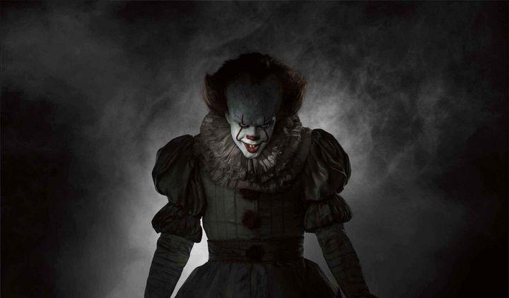 Der Horror_Clown geht 2019 wieder auf die Jagd.