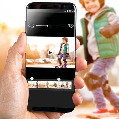 3 Apps für Slow-Motion-Fun