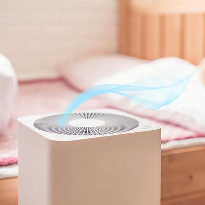 Luftreiniger: Darauf sollten Sie beim Kauf achten.