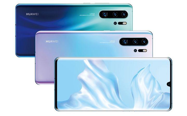 "Huawei ""P30 Pro"""