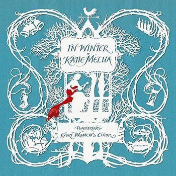 """Katie Melua: """"In Winter"""""""