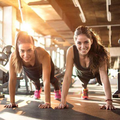 Die besten Motivationshilfen für Sporteinsteiger.