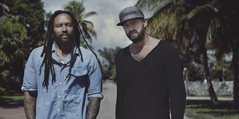 Gentleman & Ky-Mani Marley