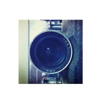 iSupr8 Vintage Camera