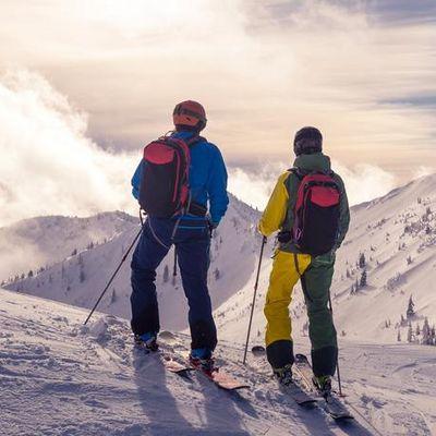All-Inclusive-Winter-Kurzurlaub zu gewinnen!