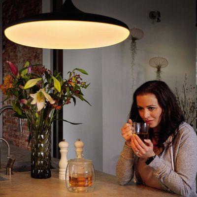4 Schritte zur smarten Heimbeleuchtung