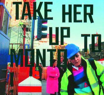 "Roisin Murphy – ""Take her..."""