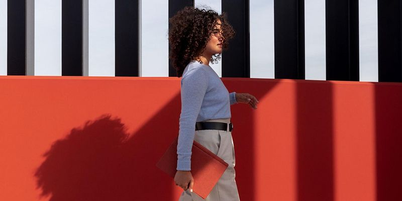 """""""Microsoft Surface"""": Neue Modelle für 2019 wurden in New York vorgestellt."""