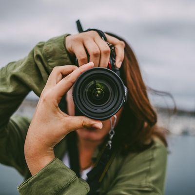 Spiegellose Kameras sind am Vormarsch