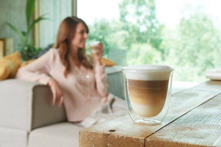 Der Kaffeereport 2018 hat gezeigt, dass Kaffeegenießer von morgens bis nachmittags zu ihrem Lieblingsgetränk greifen.