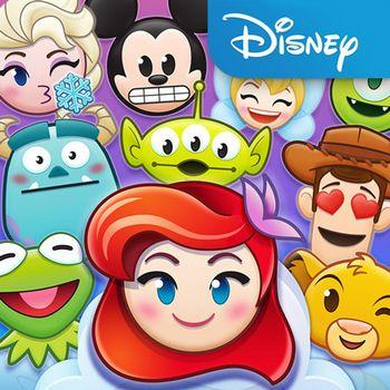 Mit der App Disney Emojis sammeln