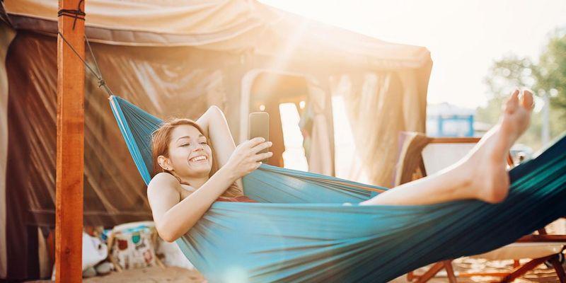 Hitze-Tipps fürs Smartphone.