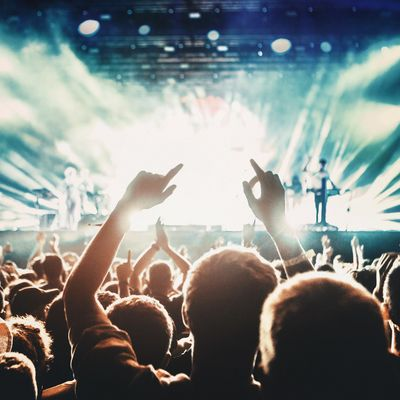 Fünf Festival-Tipps für den Sommer 2018.