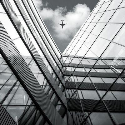 Eindrucksvoll: Fotos in Schwarz und Weiß!