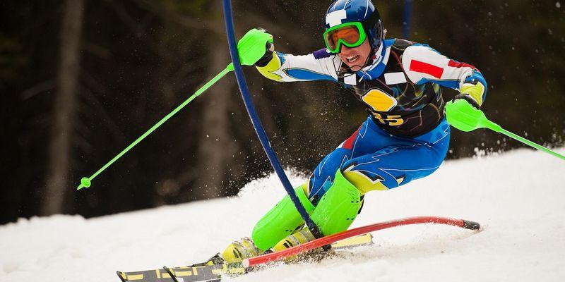 Die Highlights des Herren-Kombinations-Slaloms in Wengen.
