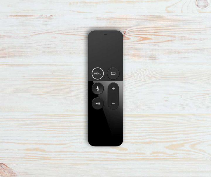 """Die """"Siri Remote"""" ist ein Multi-Talent!"""
